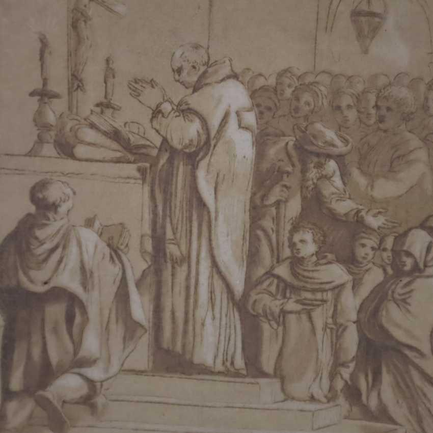 Sueur, Nicholas le (1690-Paris-1764, nach) - photo 2