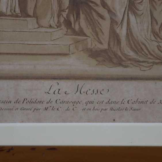 Sueur, Nicholas le (1690-Paris-1764, nach) - photo 4