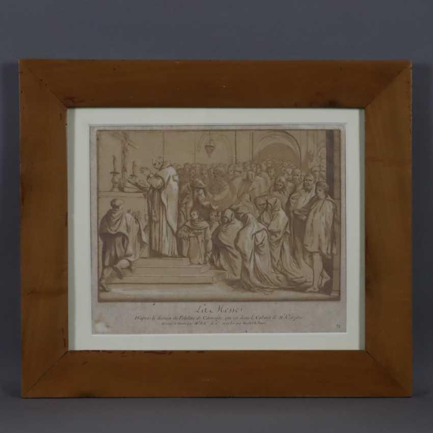 Sueur, Nicholas le (1690-Paris-1764, nach) - photo 5