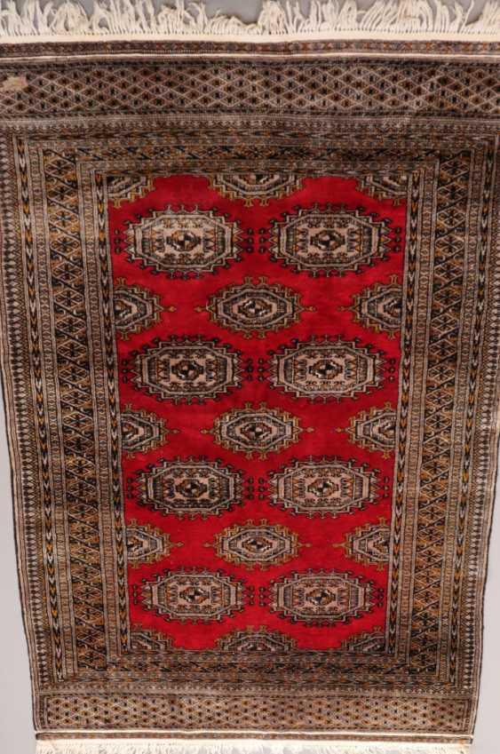 Buchara-Hochzeitsteppich - photo 1