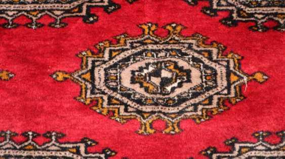 Buchara-Hochzeitsteppich - photo 4