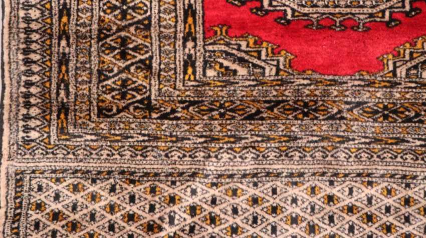 Buchara-Hochzeitsteppich - photo 5