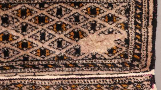 Buchara-Hochzeitsteppich - photo 6