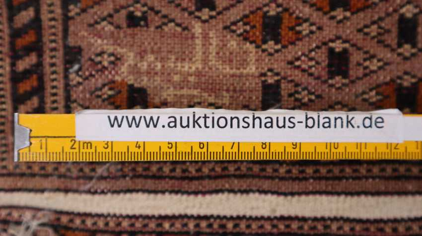 Buchara-Hochzeitsteppich - photo 7