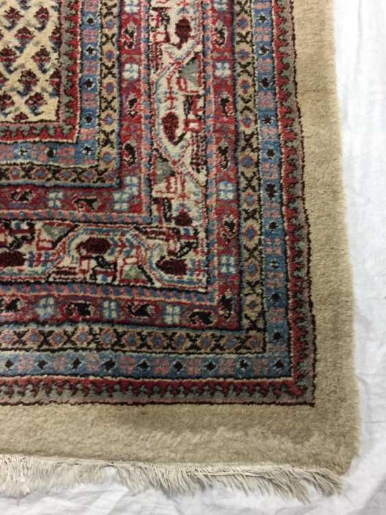 Indo-Mir-Teppich - photo 3
