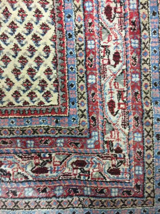 Indo-Mir-Teppich - photo 4