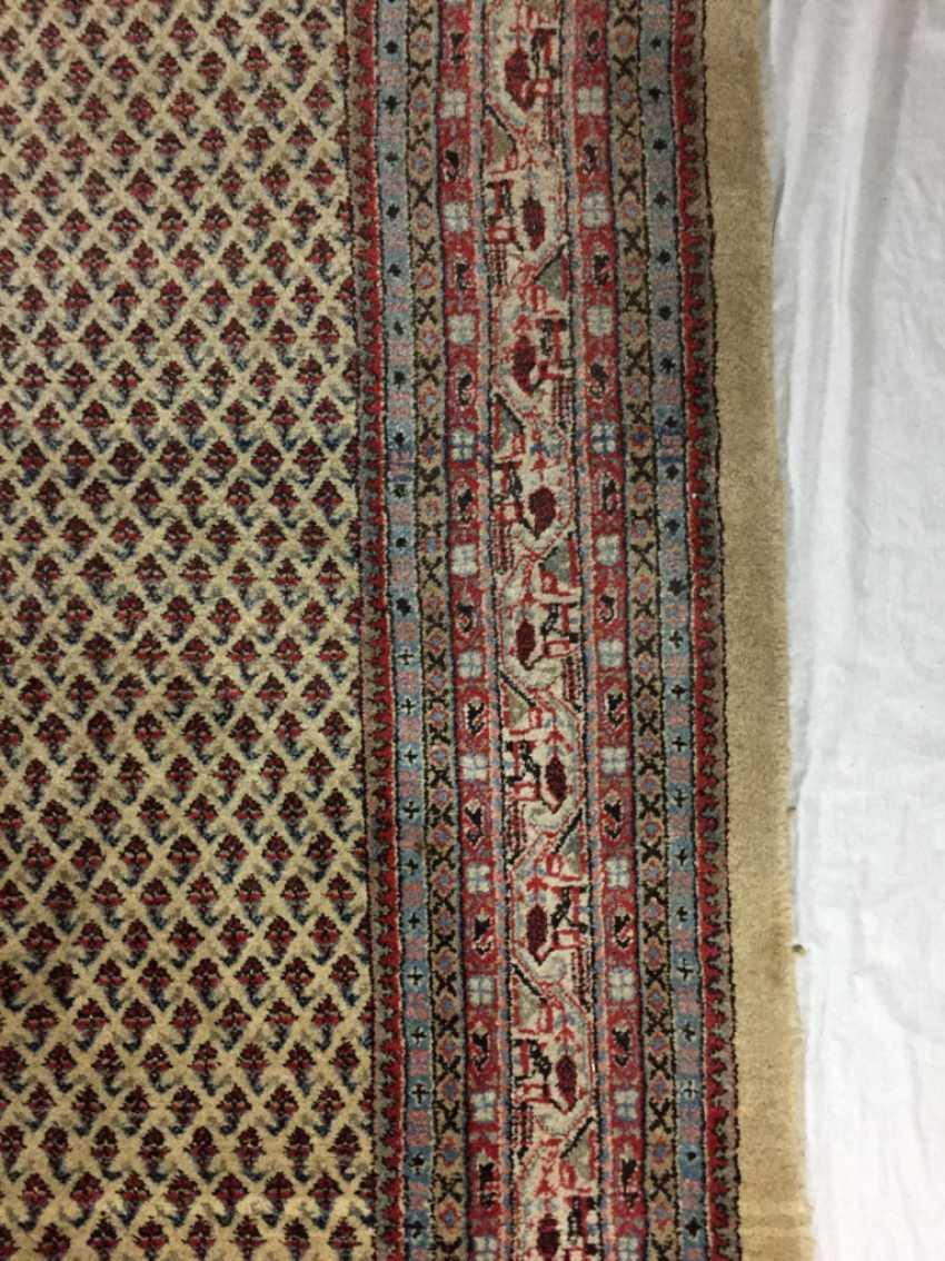 Indo-Mir-Teppich - photo 6