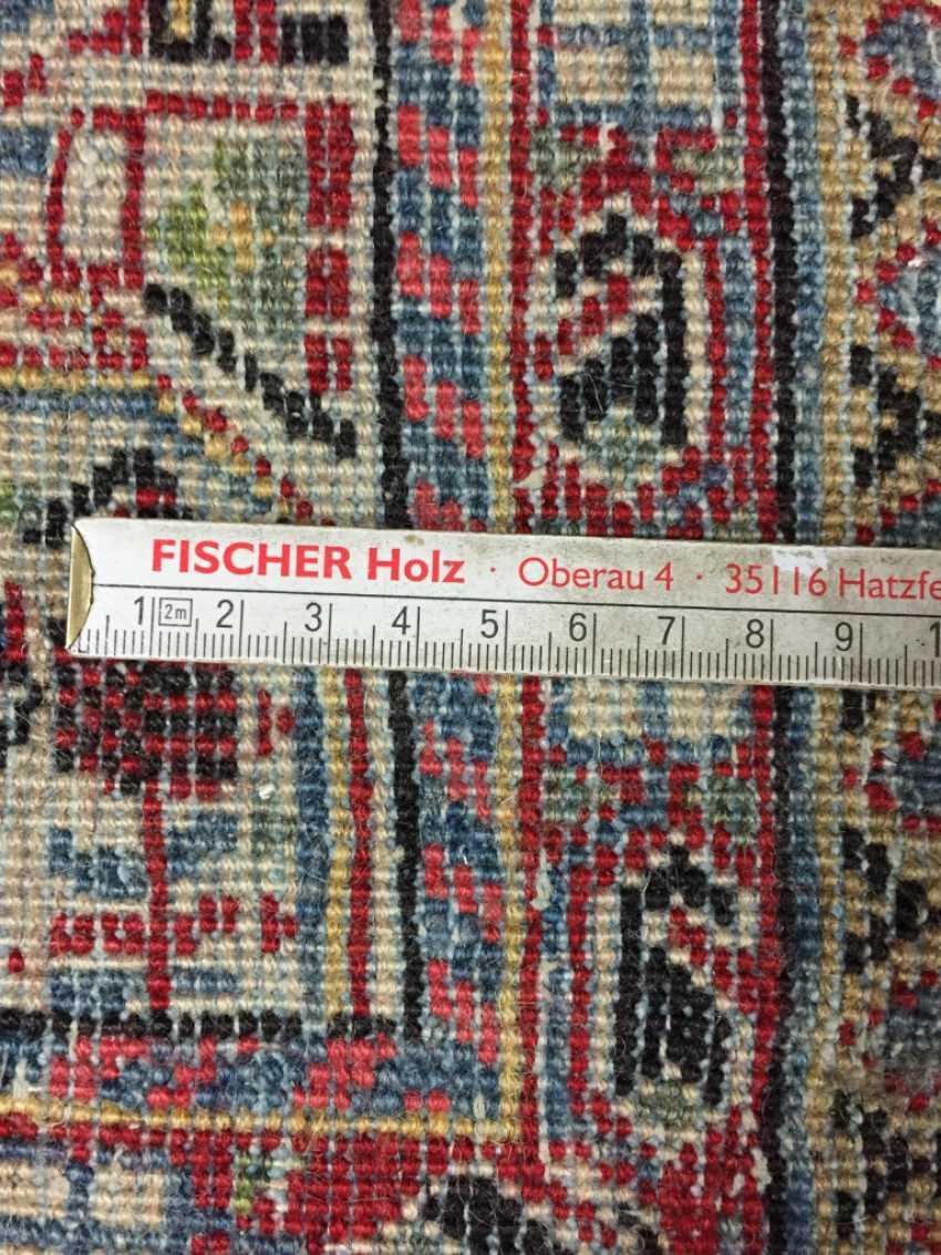 Indo-Mir-Teppich - photo 1