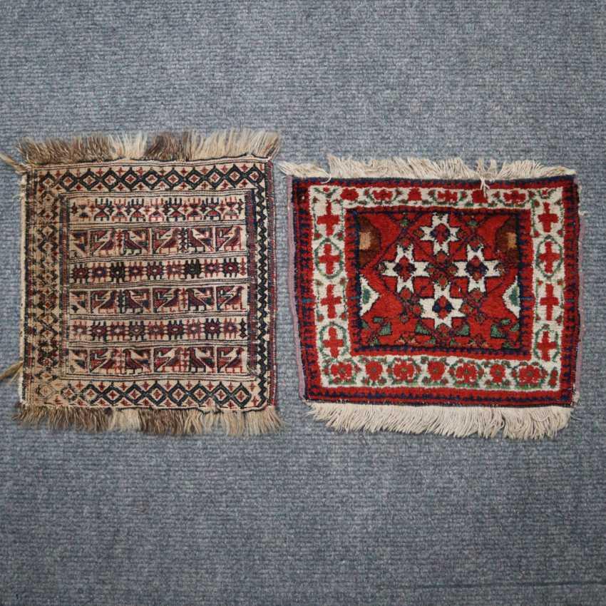 Zwei Teppiche - photo 1