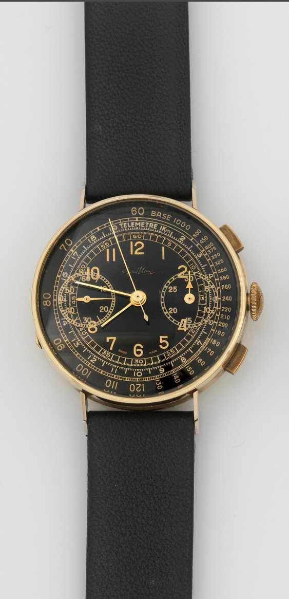 Men's watch Montblanc - photo 1