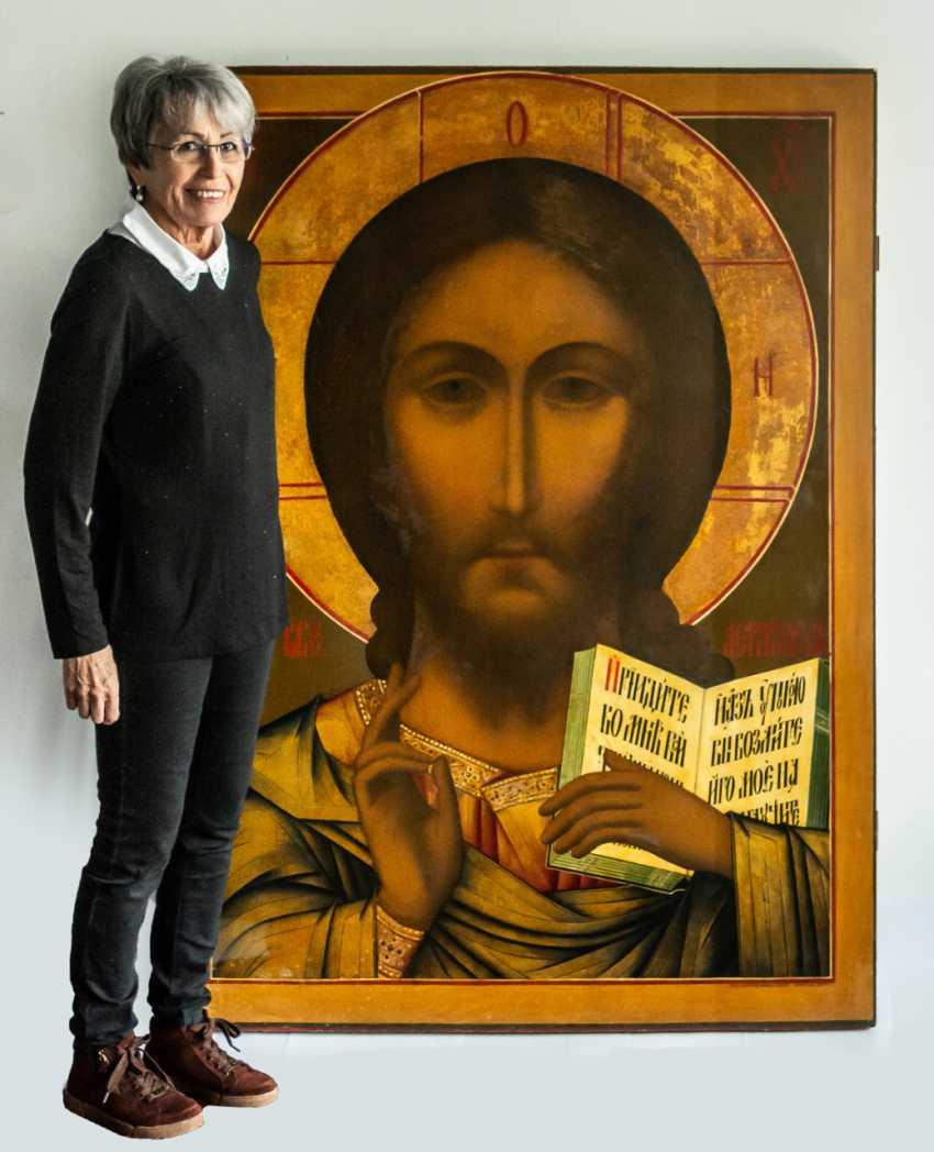 BLESSING CHRIST - photo 1