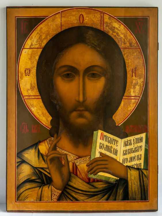 BLESSING CHRIST - photo 2
