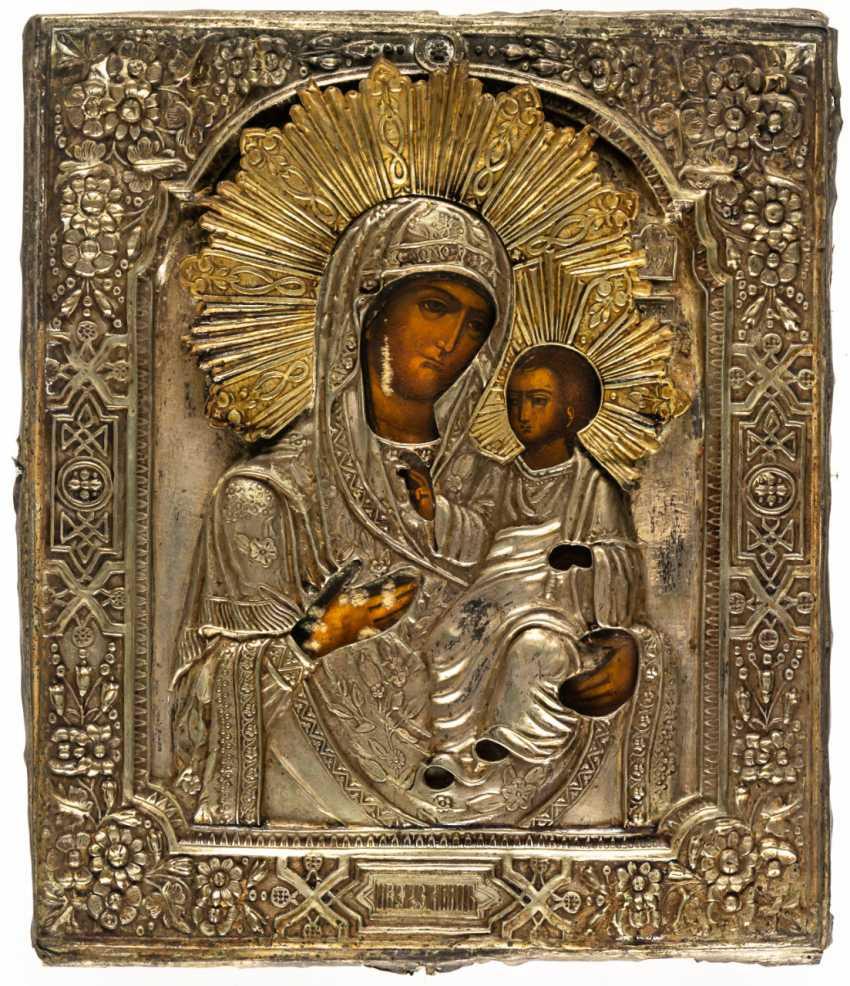 MOTHER OF GOD IVERSKAJA - photo 1