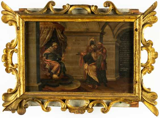 THE ST. 3 KINGS BEFORE HEROD - photo 1