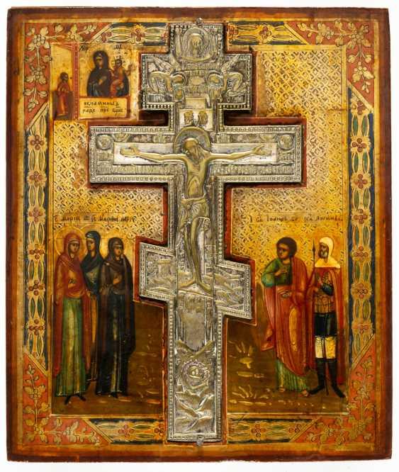 CRUCIFIXION OF CHRIST - photo 1