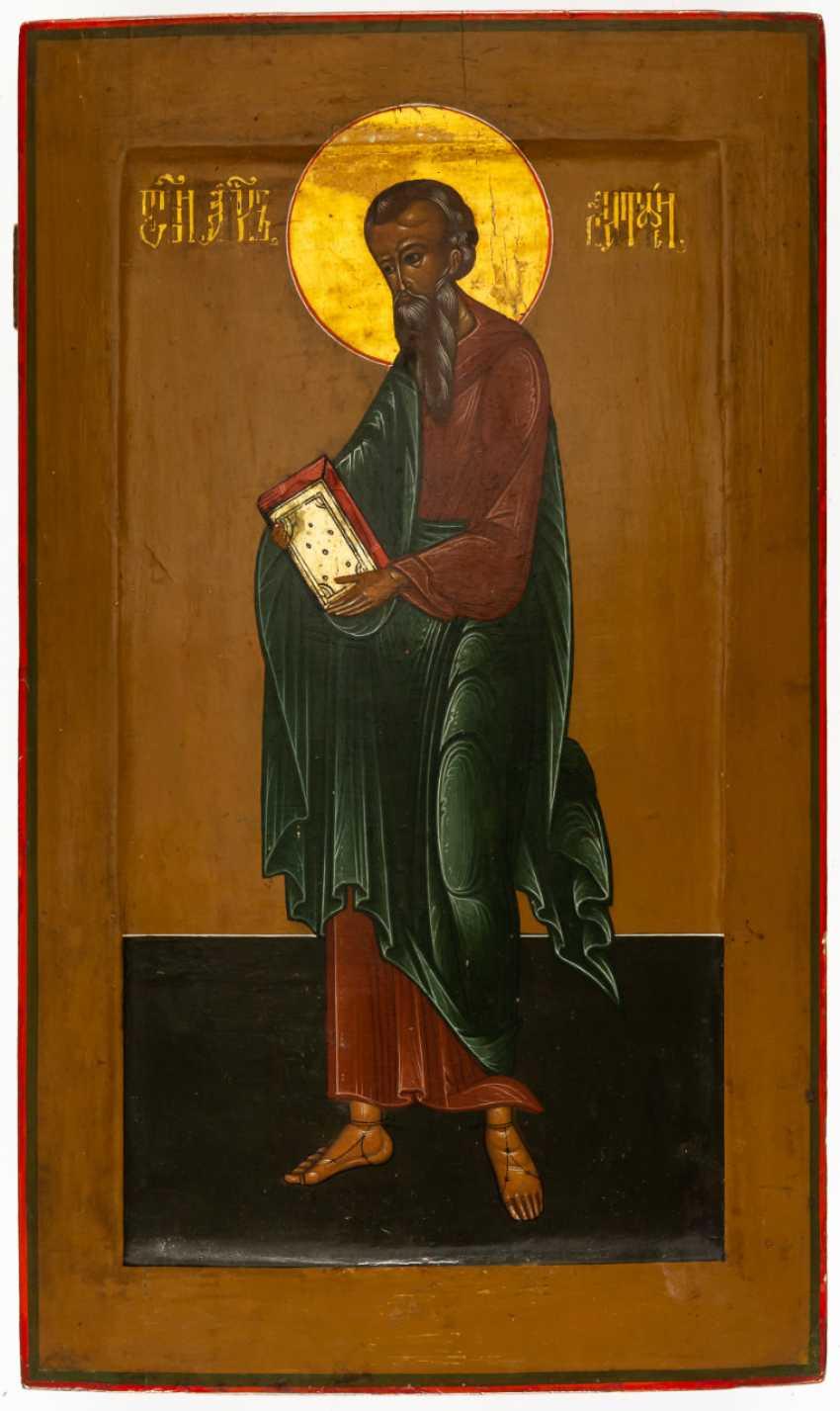 HL. EVANGELIST MATTHEW - photo 1