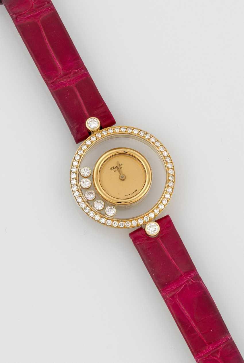 Ladies ' wristwatch, by Chopard - photo 1