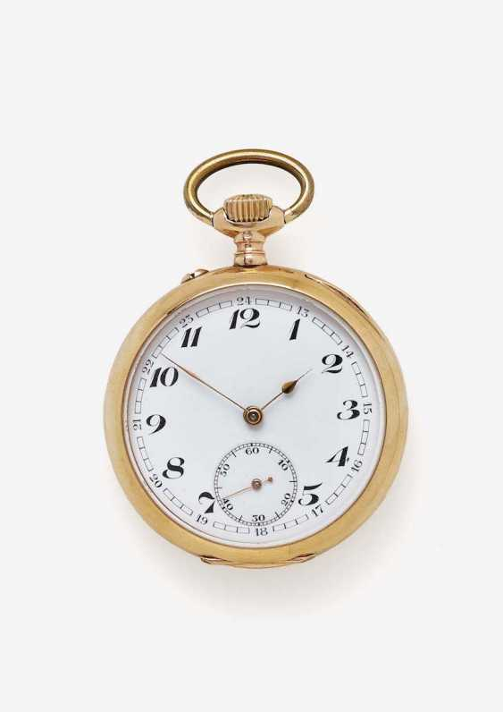 POCKET watch - photo 1
