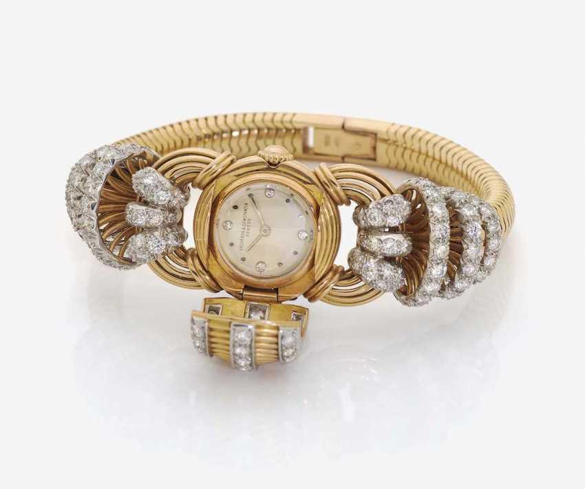 Ladies wrist watch - photo 2