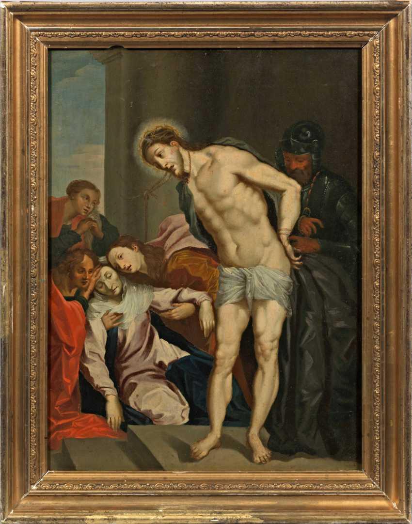 Januarius Zick - photo 1