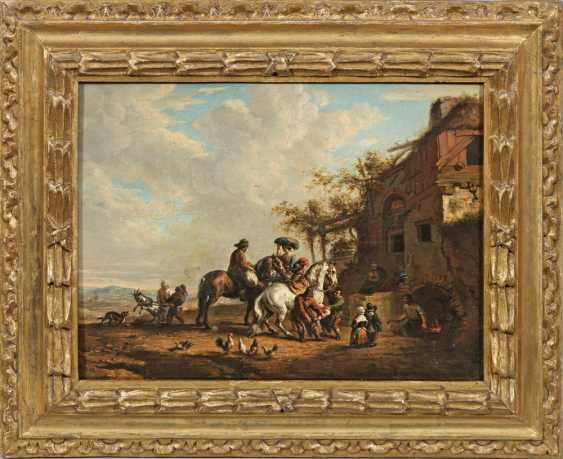 Philips Wouwerman - photo 1