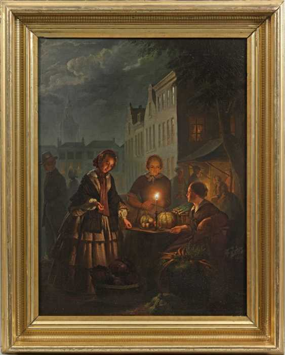 Petrus van Schendel - photo 1