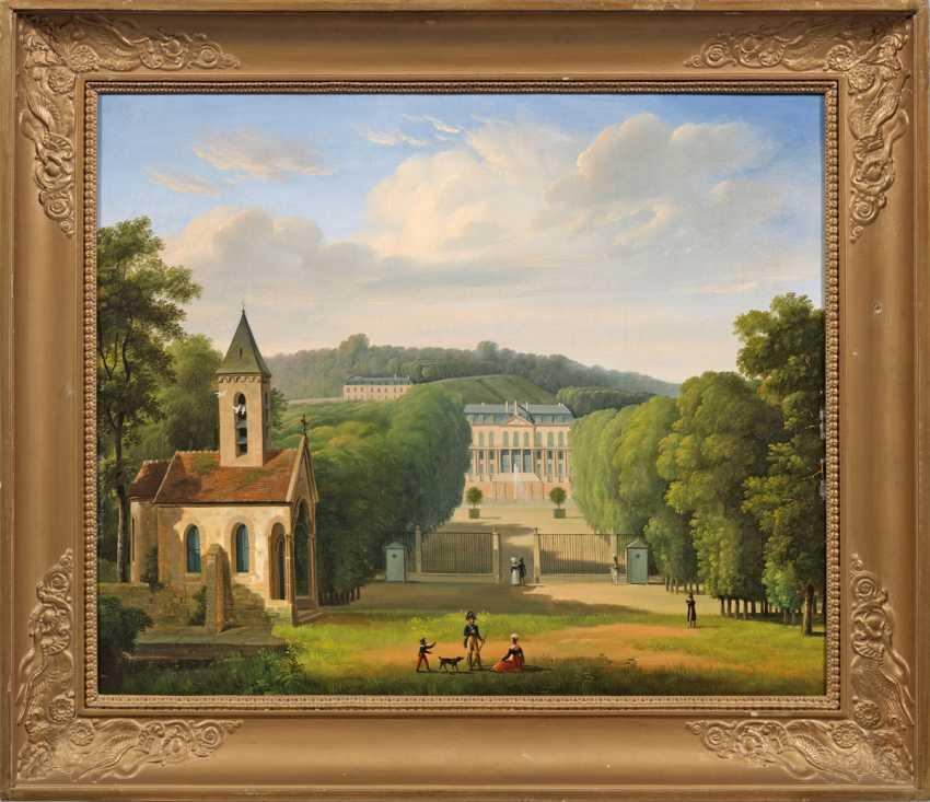 German Landscape Painter - photo 1