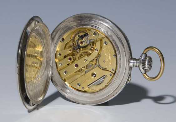 Marine Pocket Watch - photo 4