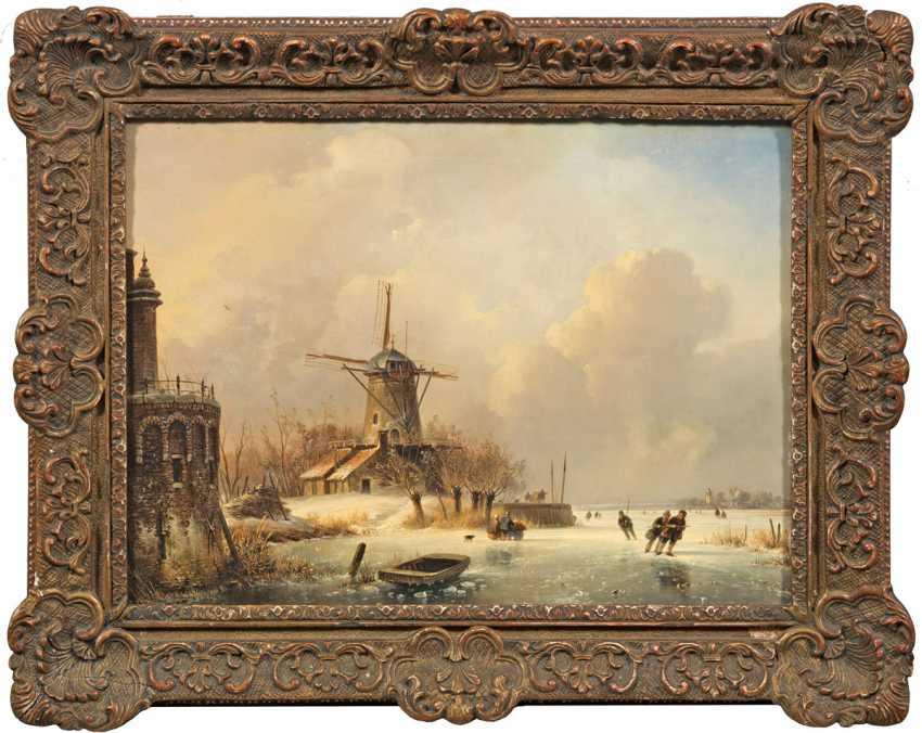 Lodewijk Johannes Kleijn - photo 1