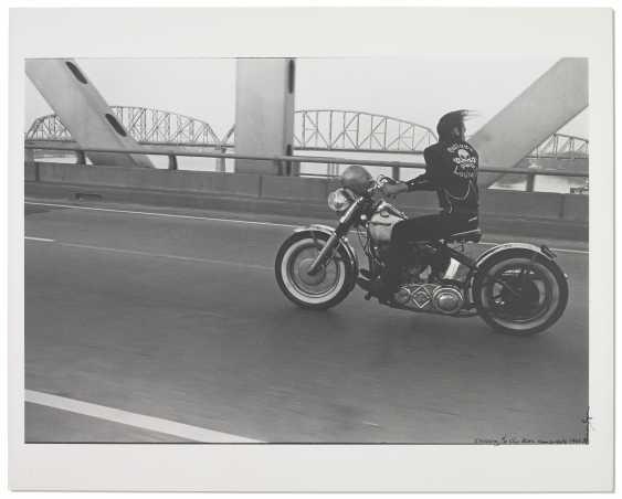 DANNY LYON (B. 1942) - photo 2