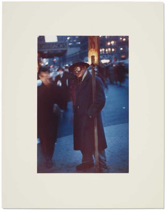 LOUIS FAURER (1916–2001) - photo 2