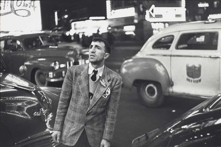 LOUIS FAURER (1916–2001) - photo 1