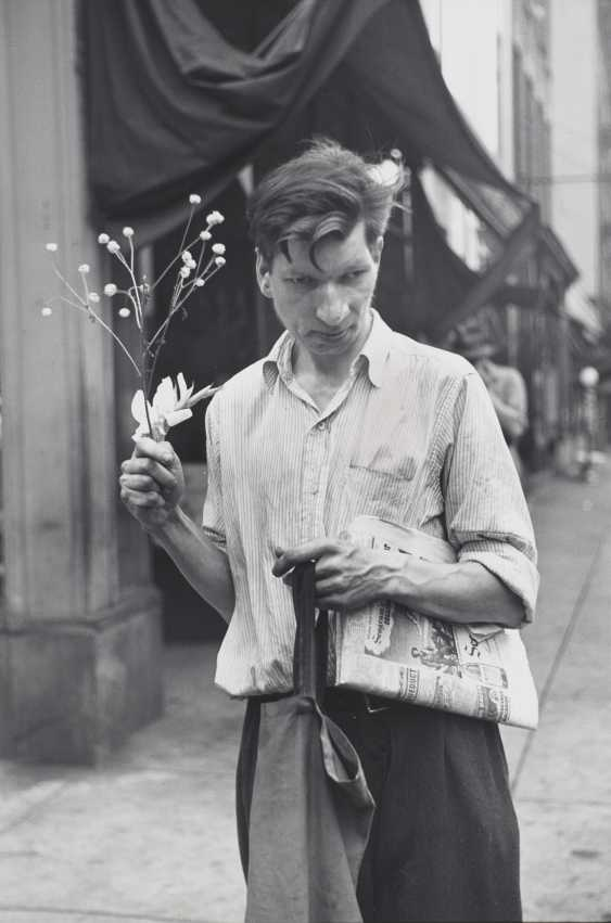 LOUIS FAURER (1916–2001) - photo 1