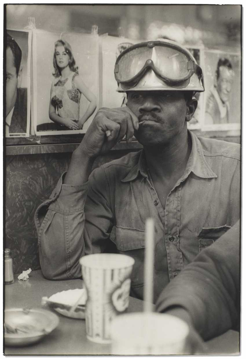 DANNY LYON (B. 1942) - photo 1