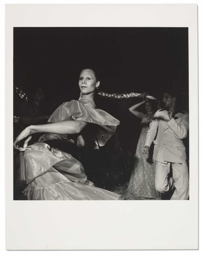 LARRY FINK (B. 1941) - photo 2
