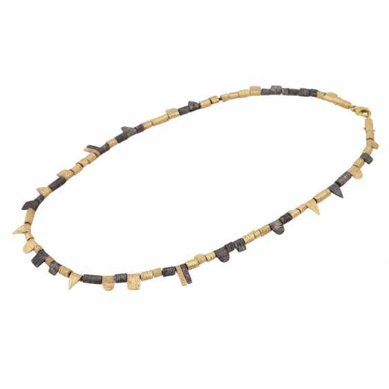 Jewelery bundle necklace and bracelet - photo 2