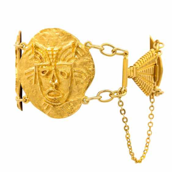 Bracelet from Guatemala, - photo 3