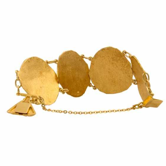Bracelet from Guatemala, - photo 6