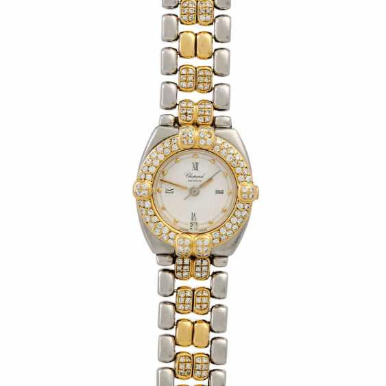 CHOPARD Gstaad Lady, Ref. 8112. Ladies watch. - photo 1