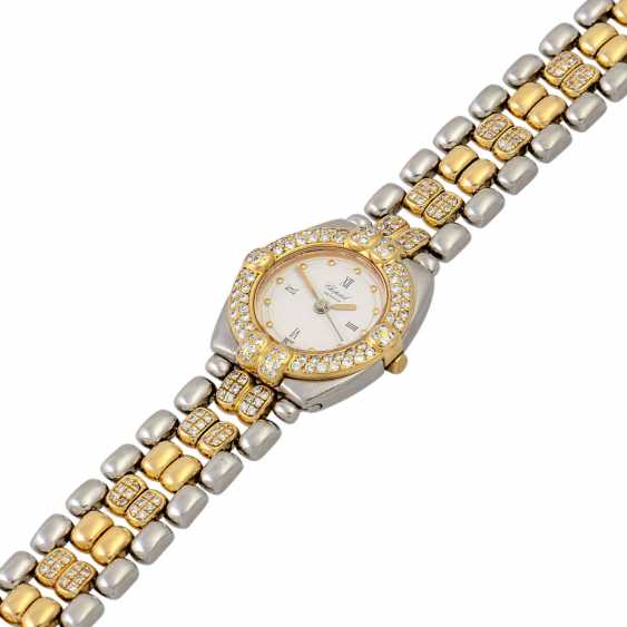 CHOPARD Gstaad Lady, Ref. 8112. Ladies watch. - photo 4