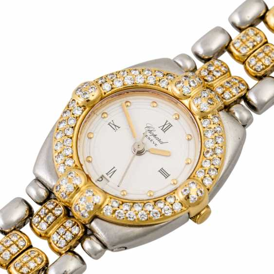 CHOPARD Gstaad Lady, Ref. 8112. Ladies watch. - photo 5