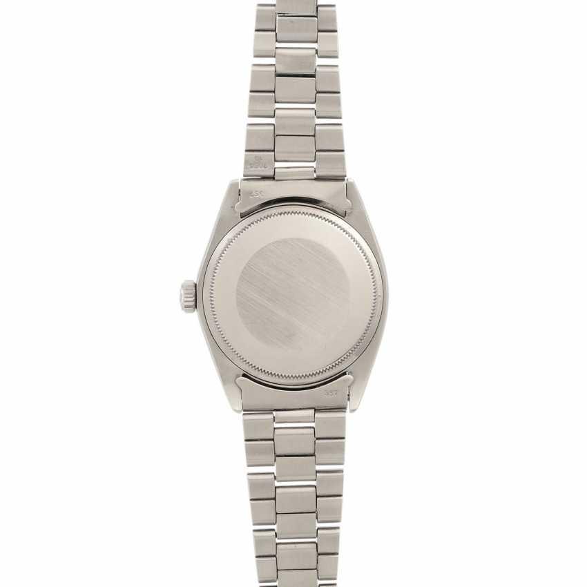 ROLEX Date, Ref. 1500. Wristwatch. - photo 2