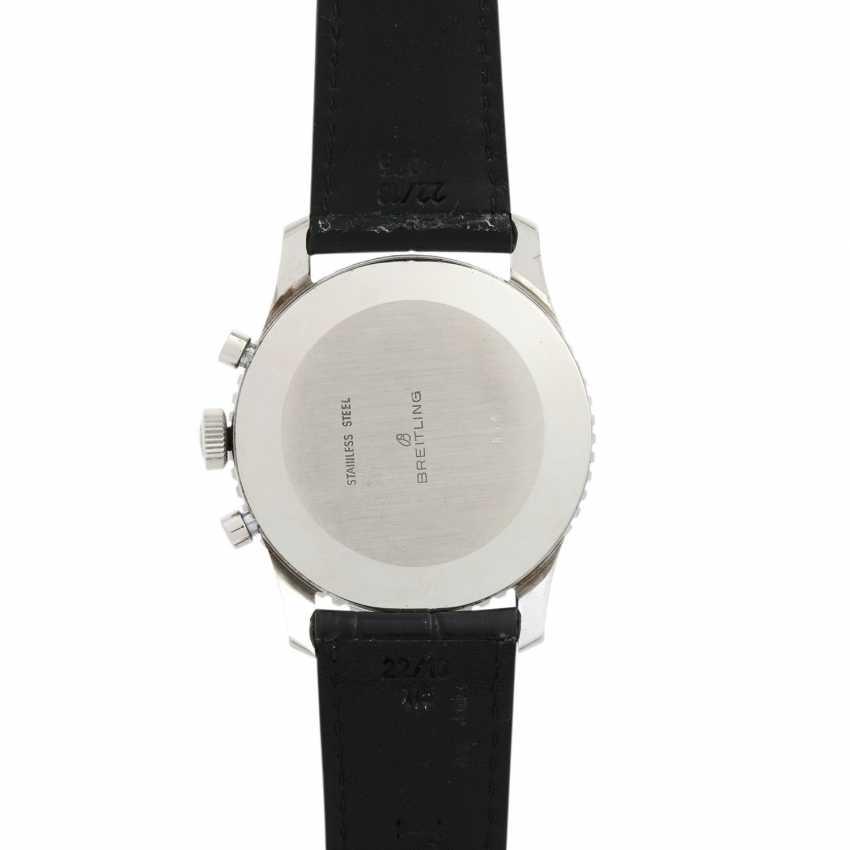 BREITLING Vintage Navitimer, Ref. 806. Men's watch. - photo 2
