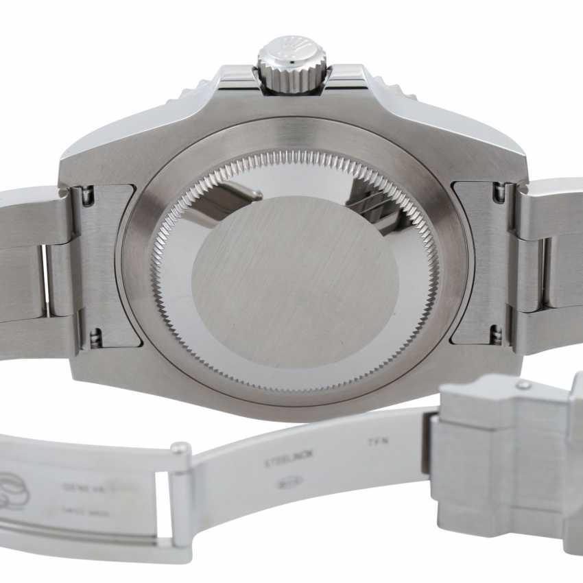 ROLEX Submariner No Date, Ref. 114060. Wristwatch. - photo 2