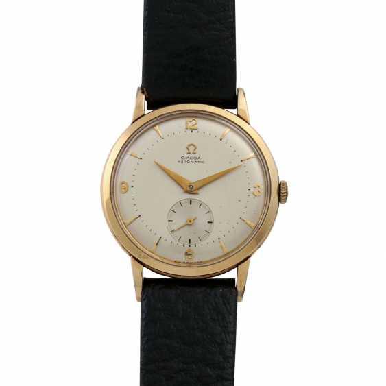 OMEGA vintage men's watch. - photo 1