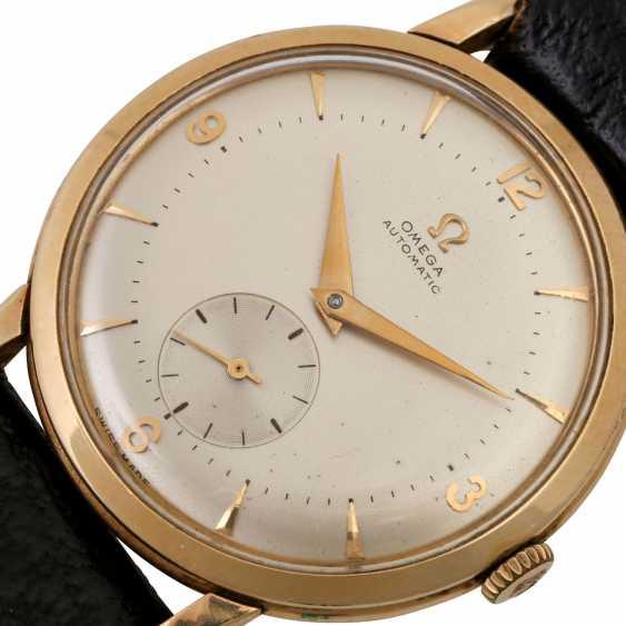 OMEGA vintage men's watch. - photo 5