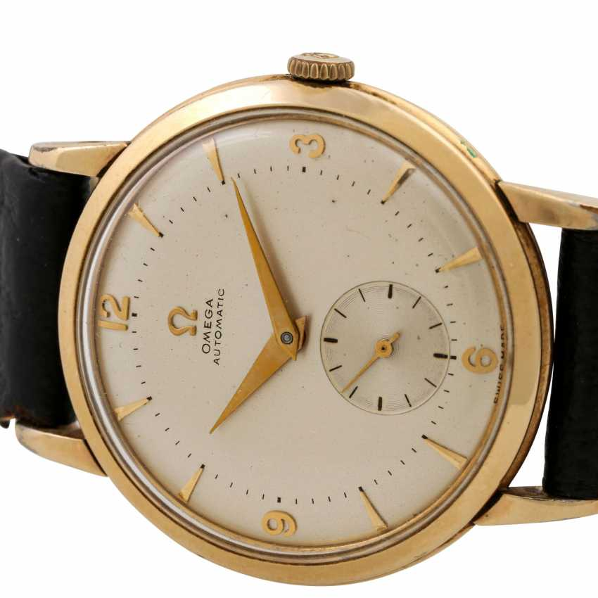 OMEGA vintage men's watch. - photo 6