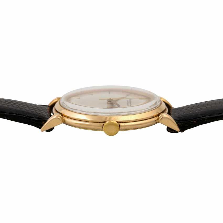 INTERNATIONAL WATCH COMPANY Vintage men's watch. 1950s. - photo 3
