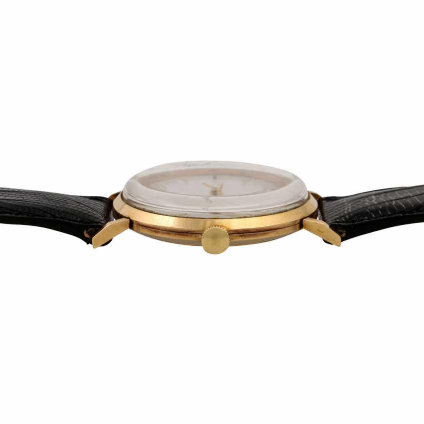 INTERNATIONAL WATCH COMPANY Vintage men's watch. 1960s. - photo 3