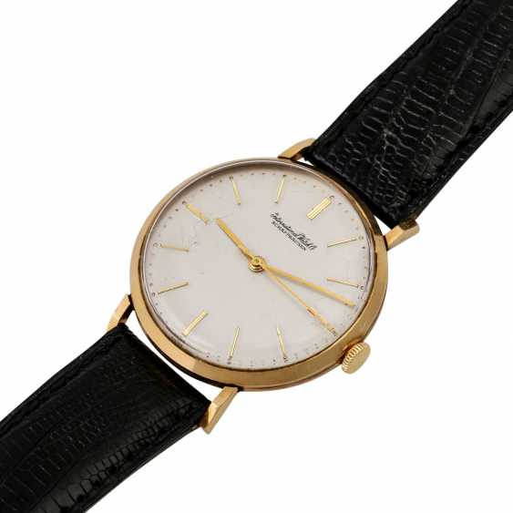 INTERNATIONAL WATCH COMPANY Vintage men's watch. 1960s. - photo 4